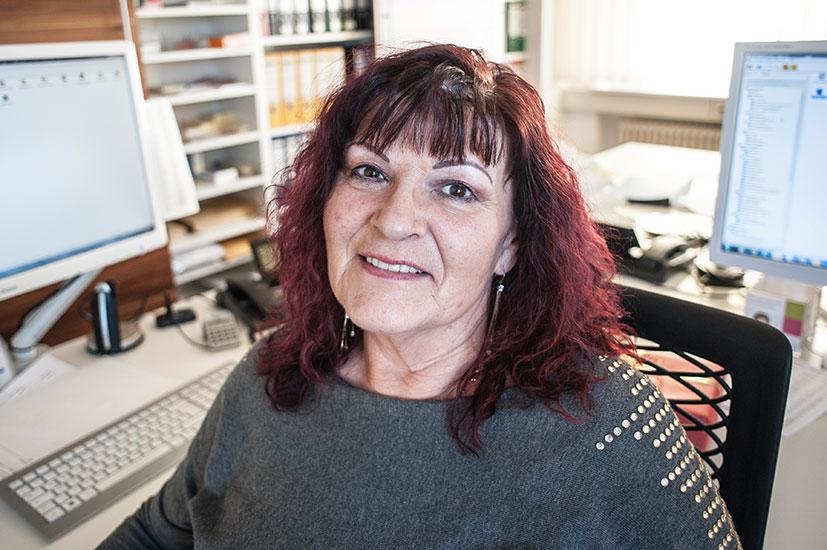 Renate Eigenbrodt