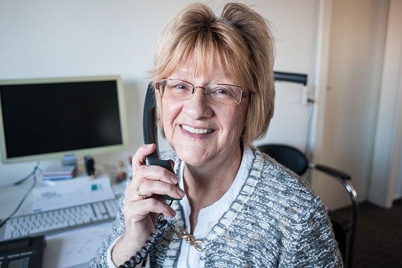 Rosemarie Höfer